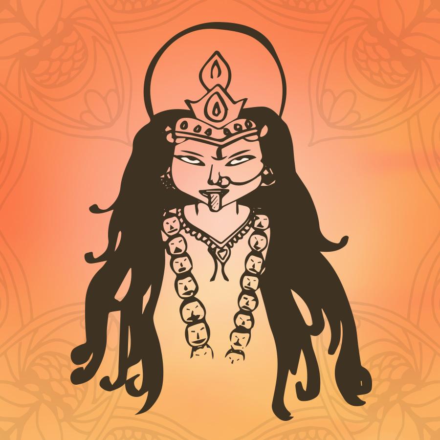 Kali Bhajans