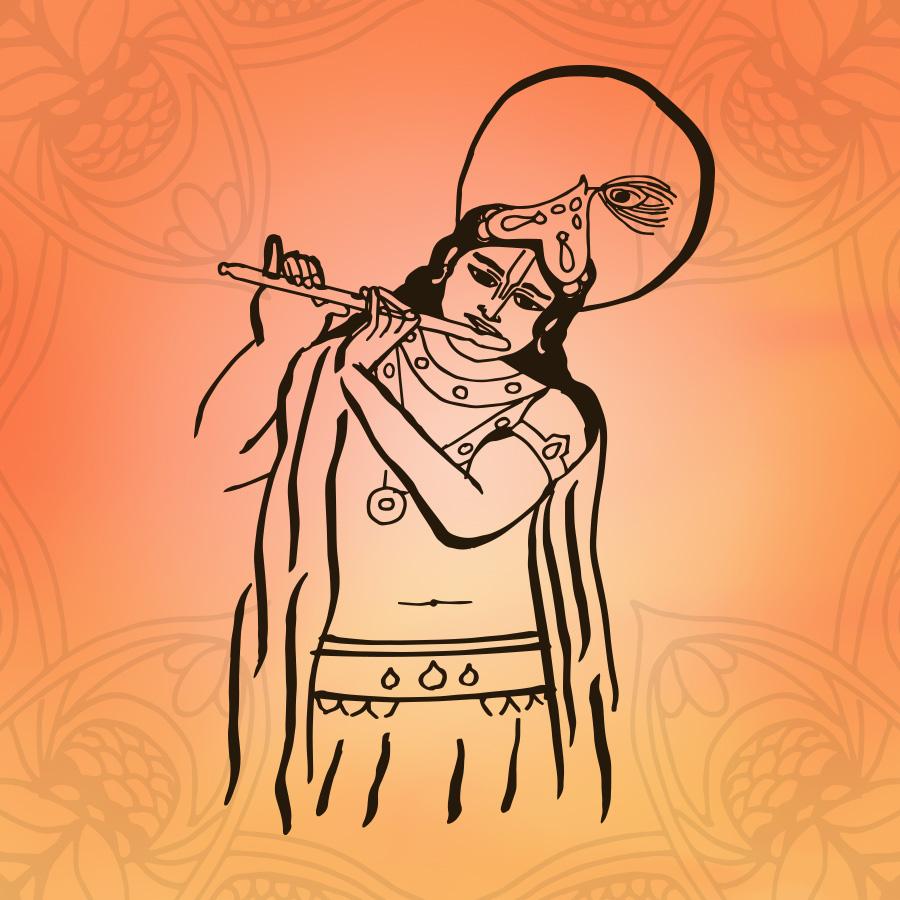 Rama/Krishna Bhajans