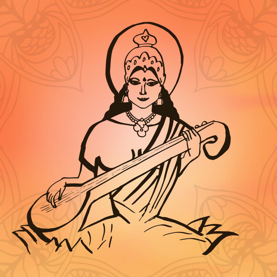Saraswati Bhajans
